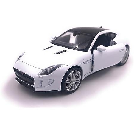H Customs Jaguar F Pace Suv Modellauto Auto Lizenzprodukt 1 34 Zufällige Farbauswahl Auto
