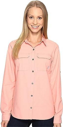 Pilsner Peak™ Stripe Long Sleeve Shirt