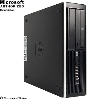 2018 HP Flagship Pro Desktop Computer Core I5 Upto 3.6GHz,8GB,512GB SSD,WiFi,DVD,DP,VGA,USB 3.0,Windows 10 Pro 64 Bit-Multi Language-English/Spanish/French(CI5)(Renewed)