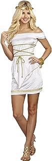 Dreamgirl Alexa Women's Goddess Beauty Costume