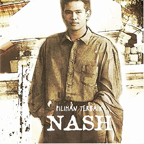 Zahir Tak Terucap By Nash On Amazon Music Amazon Com
