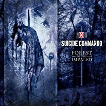 suicide commando forest of the impaled