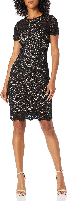 Karen Kane Women's Paris Lace Dress