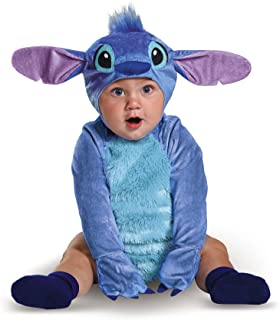 Stitch Infant Costume 12-18 Months 99888