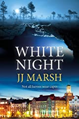 White Night (The Beatrice Stubbs Series Book 10) Kindle Edition