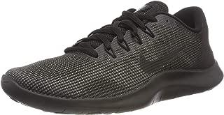 Nike Mens Flex RN 2018 Black Dark Grey Anthracite Size 12.5