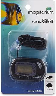 Imagitarium Digital Aquarium Thermometer