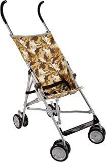 Monkey Discontinued by Manufacturer Cosco Juvenile Umbrella Stroller without Canopy