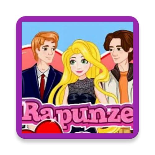 Fashionistas Rapunzels Game