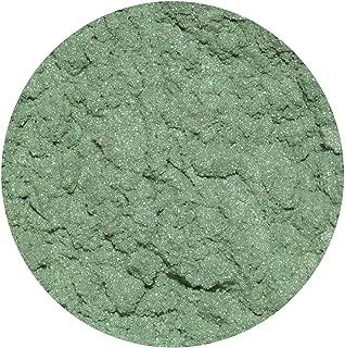 Larenim Eye Shadow Powder, Envy Green, 1 Gram