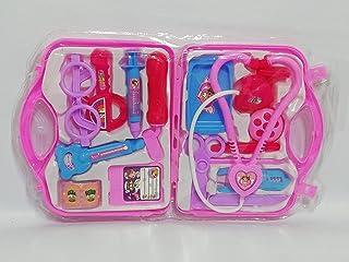 لعبة شنطة ادوات الدكتور للاطفال