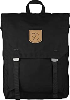 sandqvist roll top backpack