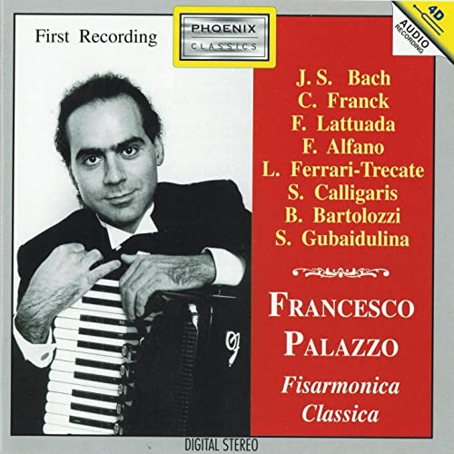 Fisarmonica classica