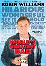 the world's greatest dad movie