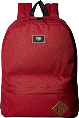 a4b207f62259ec Rhumba Red. 3. Vans. Old Skool II Backpack.  35.00. 4Rated 4 stars4Rated 4  stars. Black Plum. 10