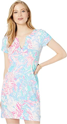 6cf52fb2beee5a Lilly pulitzer upf 50 sophiletta dress | Shipped Free at Zappos