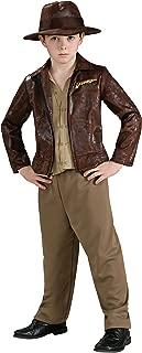 Rubie's Indiana Jones - Deluxe Indiana Tween Costume