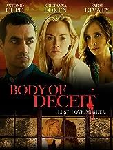 body of deceit 2015