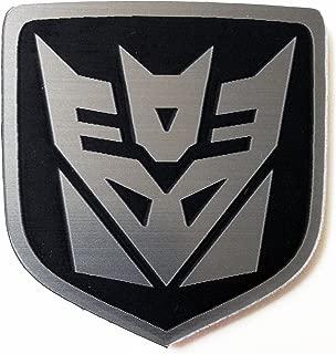 Best decepticon dodge ram emblem Reviews