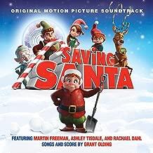 Best saving santa soundtrack Reviews