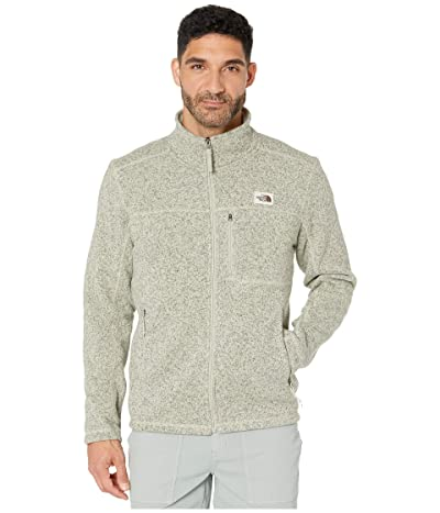 The North Face Gordon Lyons Full Zip (Granite Bluff Tan Heather) Men