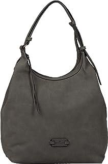 TOM TAILOR bags YARINA Damen Schultertasche one size, 33,5x12,5x31