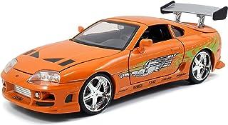 Fast & Furious 1995 Toyota Supra, 1:24