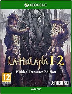 koch media ng la-mulana 1 & 2 Hidden Treasures Edition - Xbox one
