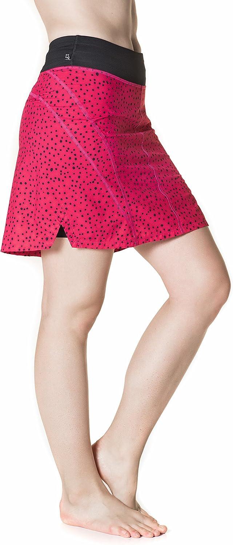 Amazon.com: Skirt Sports Women's Go Longer Skirt: Clothing