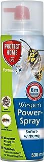 PROTECT HOME Forminex Wespen Powerspray (ehem. Bayer Garten Blattanex) gegen fliegende..