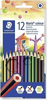 Staedtler 185 C12 Noris Color Wopex Kuru Boya 12'li