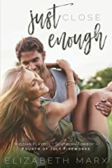 Just Close Enough (Alabama Secrets Series Book 2) Kindle Edition