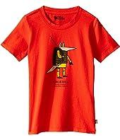 Fjällräven Kids - Kids Trekking Fox T-Shirt