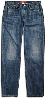 Men's 429 Classic Straight Leg Jeans in Denali Wash