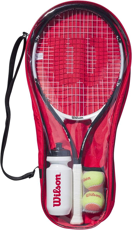 Wilson US Open Tennis Racket AirLite Arc 2 Head Light Racquet