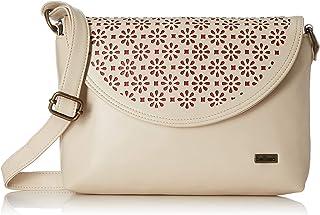 Bellissa Women's Handbag (Cream)