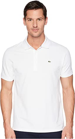 Lacoste Short Sleeve '85th Anni' Future Polo Regular