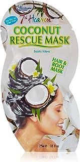 Montagne 7Th Heaven Haarmasker Rescue Coconut Protein, 25 Ml