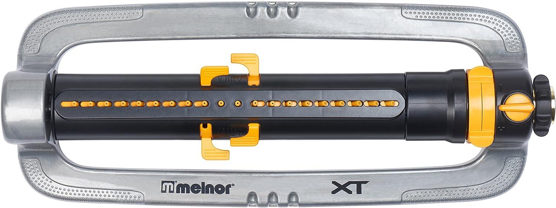 Melnor XT4110 995158 XT Turbo Oscillating Sprinkler Basic