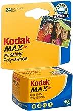Kodak Kodacolor Gold 400 GC Color Negative Film ISO 400, 35mm Size, 24 Exposure