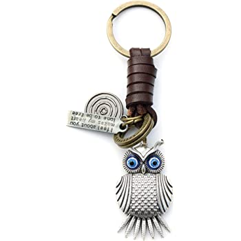 Ganz Best Dad Key Ring