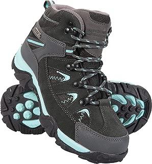 Rapid Kids Waterproof Boots - Hiking - Girls & Boys