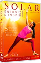 Solar: Energise & Inspire Yoga with Tara Lee - New for 2017