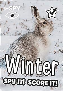 i-SPY Winter: Spy it! Score it!