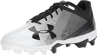 Women's Micro G Pursuit Baseball Shoe, Anthracite (100)/Black, 7.5