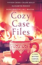 Cozy Case Files, A Cozy Mystery Sampler, Volume 8 (English Edition)