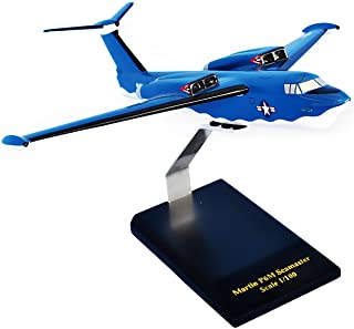 Mastercraft Collection Martin P6M Sea Master Model Scale:1/100