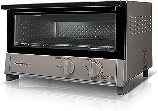 パナソニック オーブントースター 2段階火力切替 ベージュメタリック NT-T300-C