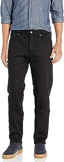 Nudie Unisex Steady Eddie II Dry Ever Black Jeans
