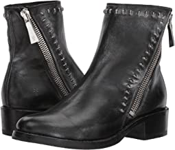 Frye - Demi Rebel Zip Bootie